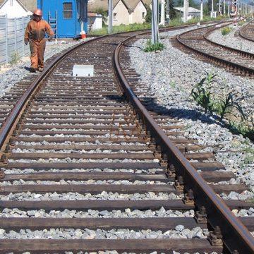 Durmiente Impregnado Ferroviario